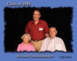 Classes 1947-1949 - Hot Springs Alumni Association