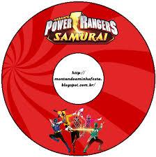 Power Rangers Samurai Http Montandoaminhafesta Blogspot