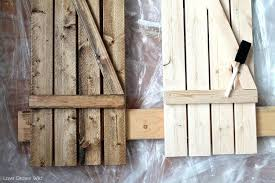 barn wood shutters love grows wild diy exterior shutters how to create barn wood shutters diy