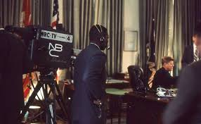 oval office history. JFK, Huntley-Brinkley Interview In The Oval Office \u2013 Eyes Of A Generation\u2026Television\u0027s Living History I