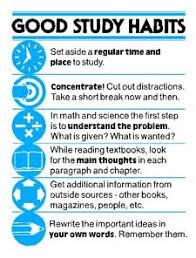 good study habits so simple but i still need a reminder no good study habits so simple but i still need a reminder