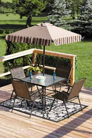 Patio stunning patio sets walmart patio sets walmart