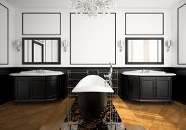 bathroom with wainscoting. View In Gallery Bathroom With Wainscoting