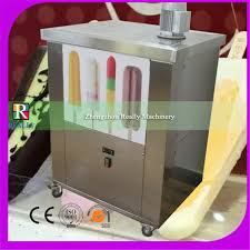 Popsicle Vending Machine Fascinating Best Selling 48 Stainless Steel Commercial Popsicle Machine