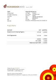 Contoh Invoice Wedding Organizer Suratmenyuratnet