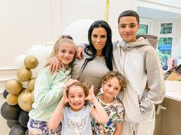 Her real name is katrina amy alexandra alexis price. Inside Katie Price S Lavish New Surrey Home Just Ten Minutes From Ex Peter Andre Ok Magazine