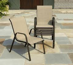 blue sling patio chair turquoise patio chairs free home decor us elegant sling chair