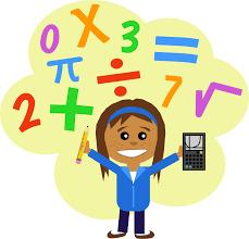 Image result for maths teacher clipart