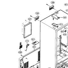 lg refrigerator parts diagram. refrigerator lg parts diagram