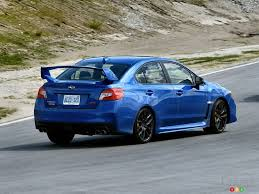 2018 Subaru WRX and WRX STI Finally Put to the Test | Car Reviews ...