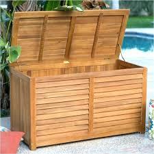 outdoor storage box waterproof waterproof outdoor
