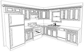 Browse Pictures Of Beautiful Kitchen Layout Designs Kitchens
