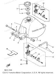 72 yamaha 100 wiring diagram wiring diagram and fuse box