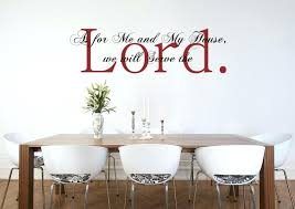verse wall decals and wall decal design beautiful words church stickers custom lettering hanging verse wall decals