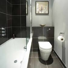 compact bathroom design ideas. 21 cool black and white bathroom design ideas compact