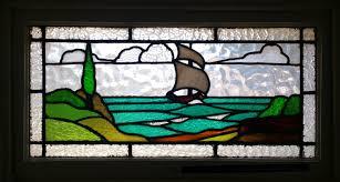 file nautical theme leadlight window cnr hay and cheviot streets ashburyjpg jpg