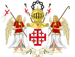Ordem Equestre do Santo Sepulcro de Jerusalém