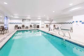 pool hilton garden inn san leandro