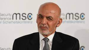 الوان عربية أشرف غني.. الرئيس الأفغاني الذي غادر بلاده مع دخول طالبان كابل  - الوان عربية