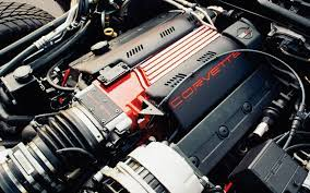 10 Best Corvette Engines That Have Proven To Be Most Reliable Corvette Engine Corvette Chevrolet Corvette C4
