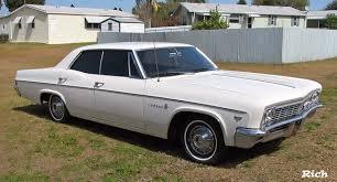 1966 Chevy Impala 4dr HT Maintenance/restoration of old/vintage ...