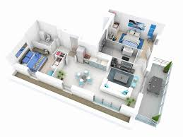one story house plans 3d best of home design modern house plans
