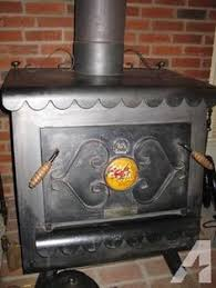 earth stove 600 series circa 1974 do you remember earth burning cast iron wood stove