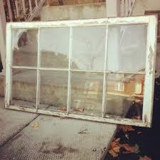 8 Pane Window Frame 8 Pane Window Frame 45 Wide X 275 High Each Pane Is 95
