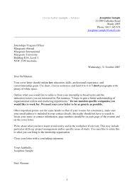 Resume Cover Letter Internship Nmdnconference Com Example Resume
