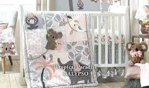 lamb nursery bedding lamb nursery decor calypso crib bedding by lambs ivy sheep baby sheep bedding