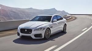 Jaguar XF S (2016) review by CAR Magazine