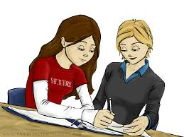 Image result for clipart tutoring