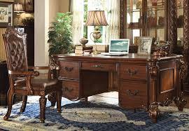 classic office desk. Brilliant Desk Vendome Office Executive Desk With Chair On Classic