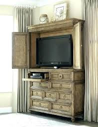 dining room corner armoire