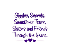51 Amazing Sister In Law Quotes And Sayings Parryzcom