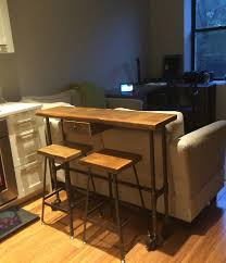 urban bar stool for counter height bar height or table