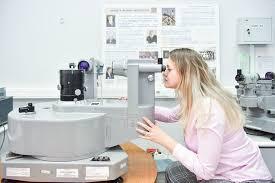 Межкафедральная учебно-испытательная лаборатория ...