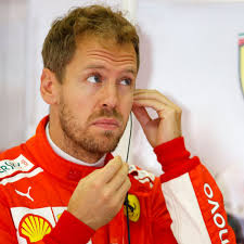 Bbc sport (2009) and untitled cars project (2022). Sebastian Vettel I Don T Feel Special Because Of What I Do As A Job Sebastian Vettel The Guardian