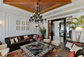 decorative items for drawing room