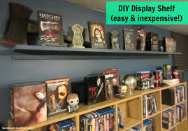 medium of picture diy floating display shelves easy diy display shelf stephanie marchetti sandpaper a making