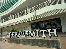 This place looks rather promising, though some dishes can do with slight tweaking in terms of taste and presentation. Penang Food For Thought Coffeesmith