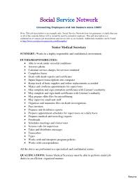 Secretary Job Description On Resume Awesome Legal Secretary Job Duties Resume With Additional Resumes 3