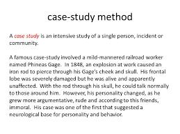 Comparative Case Studies  Methodological Briefs   Impact