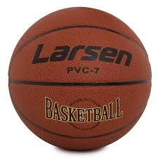<b>Мяч Larsen</b> PVC7 р 7 126847 - Чижик