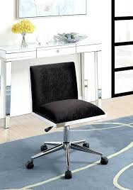 armless office chairs office chair black armless office chairs uk armless office chairs