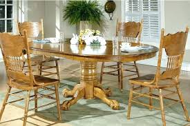 oak dining table and chairs small round oak dining table and chairs excellent decoration oak dining