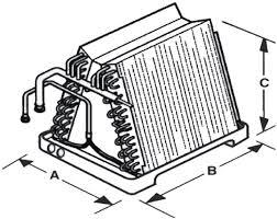 mortex coil spec sheet 61bj0001 1c 5r ls1