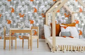Boys bedroom wallpaper ideas: how to ...