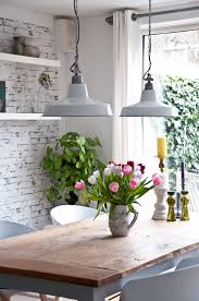 Chunky White Floating Shelves Kitchen Home Decor Pinterest White floating shelves Exposed 83