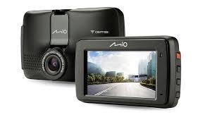 <b>Видеорегистратор</b> Mio MiVue 733 - GPS-приемник, база ...